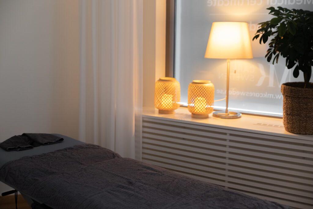 Klassisk Svensk Massage Uppsala Stockholm